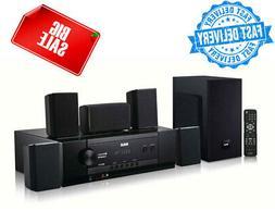 1000w bluetooth home theater system surround sound