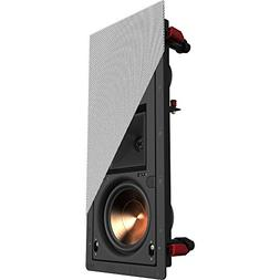 Klipsch 1064445 PRO-25RW LCR in-Ceiling Speaker White