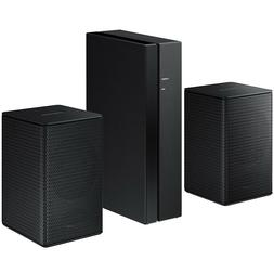 Samsung 2.0 Channel Wireless Rear Speaker Kit Wireless Surro