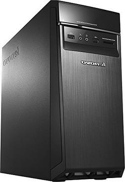 2016 Lenovo H50 Premium Desktop- AMD Quad-Core FX Processor