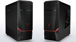 2018 Lenovo IdeaCentre Y900 Desktop Computer, Intel Quad-Cor