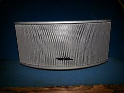 Bose 321 AVS Silver Home Theater Speakers Series I, Ii, III