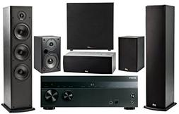 Sony 5.2-Channel 4K 3D A/V Surround Sound Multimedia Home Th
