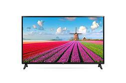 """LG 43LJ550 43"""" Full HD Multi-System Smart Wi-Fi LED TV w/Fre"""