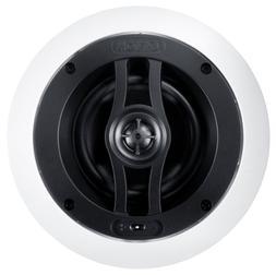 """445 4.5"""" 2-Way In-Celing Speaker Pair"""