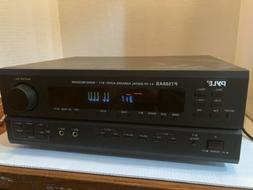 5 1 channel home receiver with hdmi