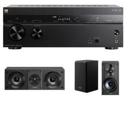 Sony 7.2 Dolby Atmos Wi-Fi Network AV Receiver Home Theater