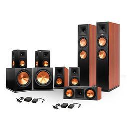 Klipsch 7.2 RP-250 Reference Premiere Surround Sound Speaker