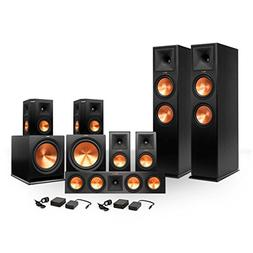 Klipsch 7.2 RP260 Premiere Speaker Bundle w/ Subs/FREE Wirel