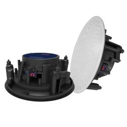 """Pyle 8"""" Ceiling/Wall Mount 2-Way Surround Sound Speakers"""