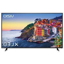 "VIZIO 80"" Class XLED 4K Ultra HD SmartCast Home Theater Disp"