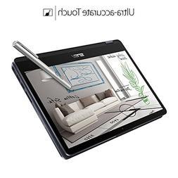 ASUS VivoBook TP203NA 2-in-1 Flagship Premium 11.6 Inch HD T
