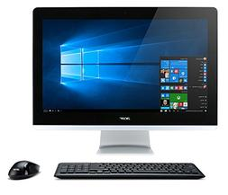 Acer Aspire AIO Touch Desktop, 23.8 inch Full HD IPS Touchsc