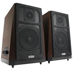 Arion Legacy AC Powered Studio Quality 2.0 Speakers with Vin