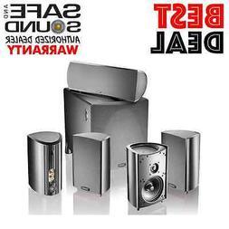 Definitive Technology ProCinema 1000 5.1 Speaker System