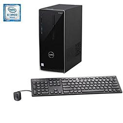 Dell Inspiron Flagship Premium Desktop | Intel Core i3-7100