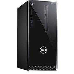 Dell Premium High Performance Inspiron Desktop Tower AMD A10