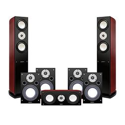 Fluance XLHTB 5 speaker system with XL7S surround speakers