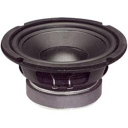 "Goldwood Sound GW-6024 Rubber Surround 6.5"" Woofer 170 Watts"