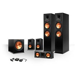 Klipsch 5.1 RP-250 Reference Premiere Speaker Package with R