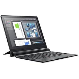 "Lenovo ThinkPad X1 12"" Laptop, Touchscreen, 2-in-1, Windows"