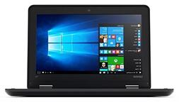 "Lenovo Thinkpad 11.6"" HD Flagship High Performance Laptop PC"