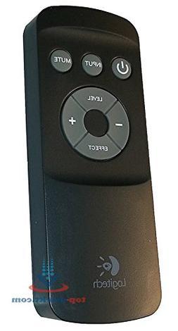 Logitech Remote Control for Speaker System Z906