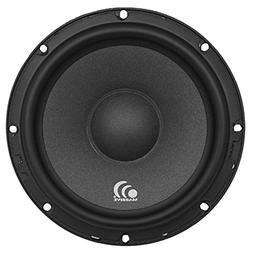 """Massive Audio Z6R - 6 Inch Single 6.5"""" ZK6 Speaker, 200 Watt"""