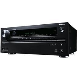 Onkyo TX-NR636 7.2-Ch Dolby Atmos Ready Network A/V Receiver