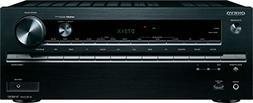 Onkyo TX-NR747 175-Watt 7.2-Channel Network A/V Receiver wit