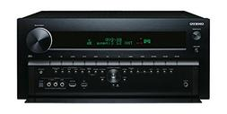Onkyo TX-NR818 7.2-Channel Network A/V Receiver