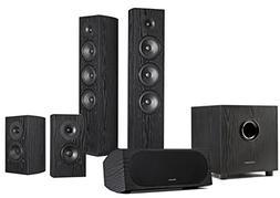 Pioneer SP-PK52FS Andrew Jones 5.1 Home Theater Speaker Pack