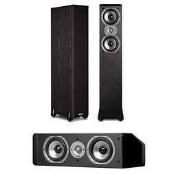 Polk Audio TSi300 FloorStanding Speakers  Plus A Polk Audio