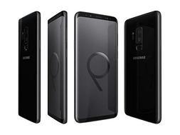 Samsung Galaxy S9 Plus AT&T Locked - 64gb -