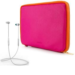 Scratch & Dust Proof Tablet Carryall Accessory Compartments