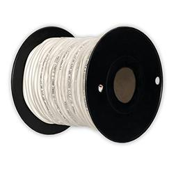 Theater Solutions C100-14-2 CL3 Rated Speaker Wire 2 Conduct