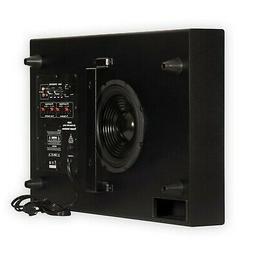 Theater Solutions SUB8S 250 Watt Surround Sound HD Home Thea
