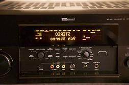 Yamaha RX-Z9 9.1 Home Theater Surround Sound Receiver