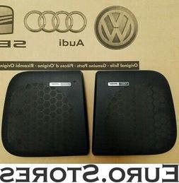 Audi A4 8E B6 B7 original Bose speaker covers surround sound