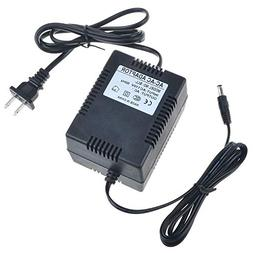 AC ADAPTER FOR CREATIVE INSPIRE 5.1 5300 SURROUND SOUND PC S