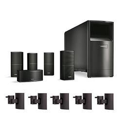 Bose Acoustimass 10 Series V Home Theater Speaker System  wi