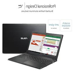 "Asus P2540UA P-Series 15.6"" FHD Business Standard Laptop 