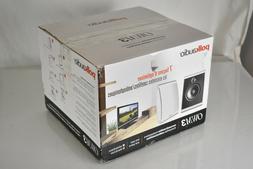 NEW Polk Audio OWM3 BLACK 2 Way Multi Application Speakers