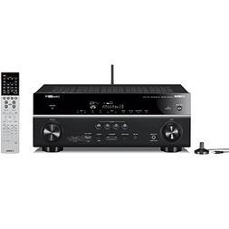 Yamaha AV receiver 7.1ch / 4K / Bluetooth / Wi-Fi / network