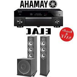 Yamaha AVENTAGE RX-A1080 7.2-Channel 4K Network AV Receiver