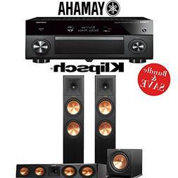 Yamaha AVENTAGE RX-A3070BL 11.2-Ch Dolby Atmos Network AV Re