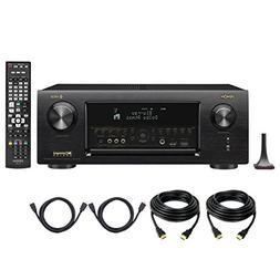 Denon AVR-X6400H HEOS 11.2 Network, Multi Room Audio Technol
