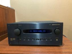 B&K AVR505 HIGH END AUDIO / VIDEO SURROUND SOUND RECEIVER