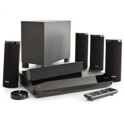 Sony BDV-T58 3D Blu-ray Disc/DVD Home Theatre System