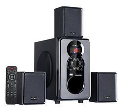 BEFREE SOUND BFS-55 Surround Sound Bluetooth Speaker System